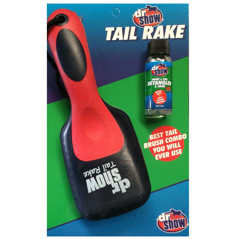 Tail Rake Combo